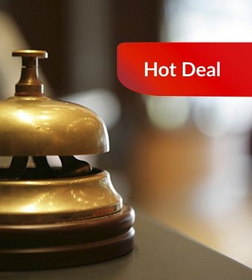 Best Daily Rate - Hot Deal