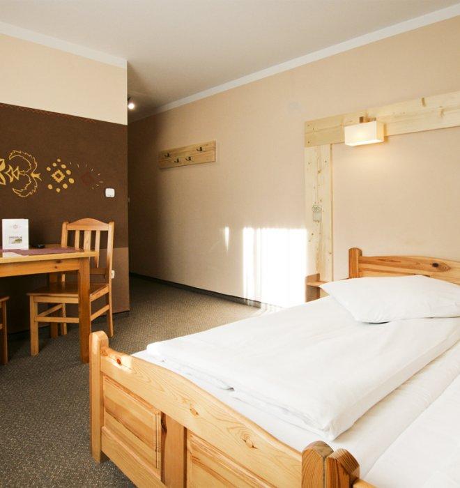 Double/Twin Standard Room