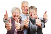 Zdrowie dla Seniora w Nałęczowie