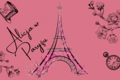 Alicja w Paryżu Walentynki