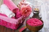 Romantyczny Różany weekend w Nałęczowie