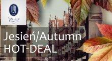 Jesienny Hot Deal