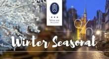 Winter Seasonal