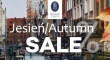 Autumn Hot Deal