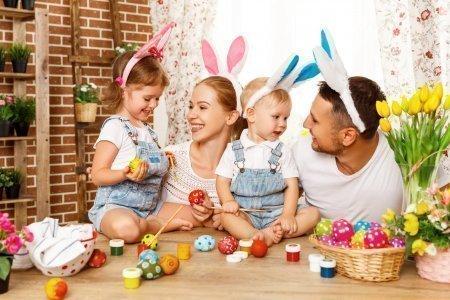 Święta Wielkanocne na Podlasiu