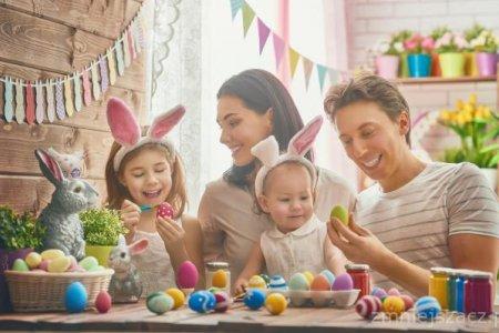 Rodzinna Wielkanoc na Południowym Podlasiu