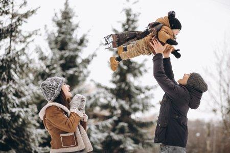 Rodzinne ferie z naturą