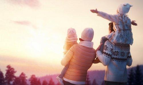 Rodzinne ferie zimowe na Południowym Podlasiu