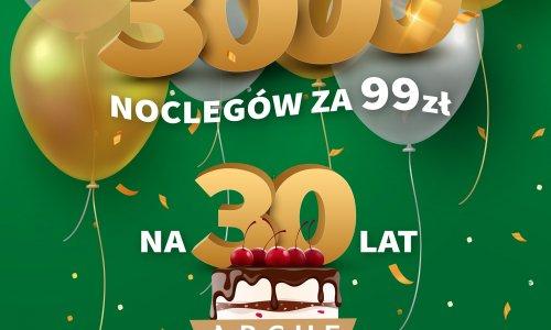 Promocja Urodzinowa
