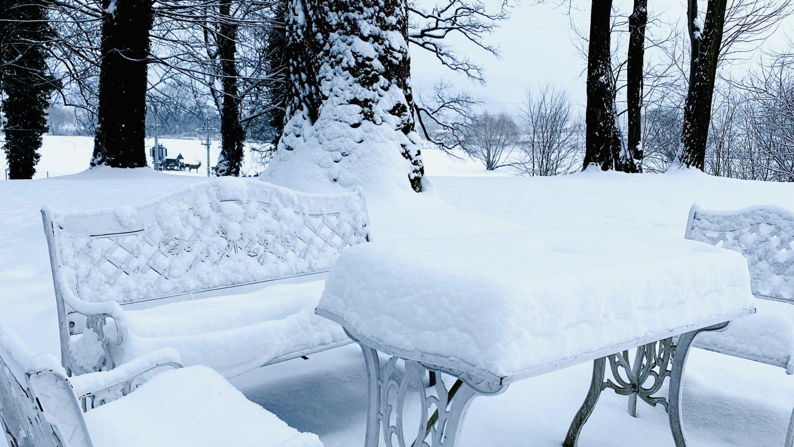 Pakiet Zimowy
