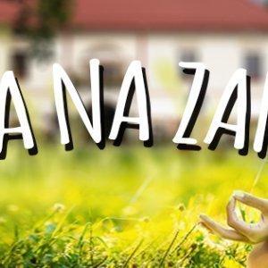 Yoga na Zamku