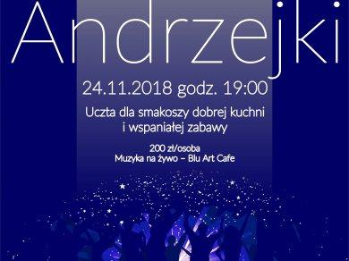 Bal andrzejkowy na zamku - Pakiet z noclegiem dla 2os.