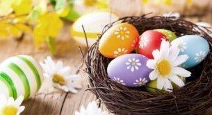 Święta Wielkanocne w Hotelu Zamek Gniew
