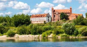 On the trail of Teutonic Castles