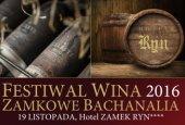 Festiwal Wina  Bachanalia