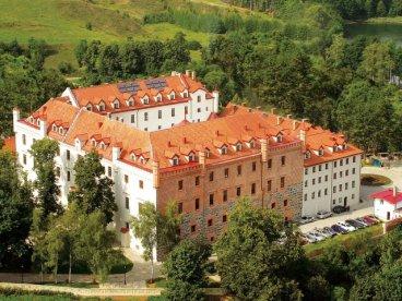 Hotel ZAMEK RYN****