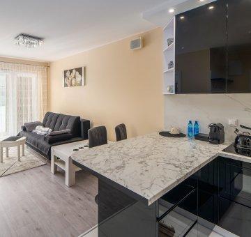 Apartamenty Kasprowicza 3