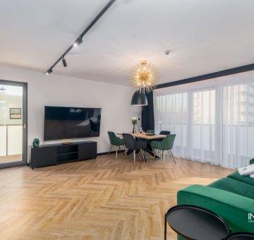Apartamenty Kasprowicza VIP 2