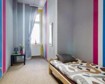 Twin room - Absynt Hostel