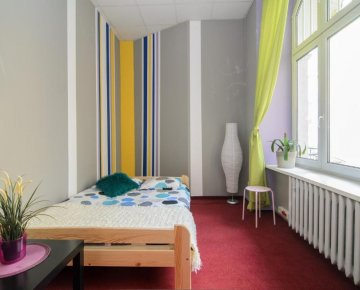Double room - Absynt Hostel