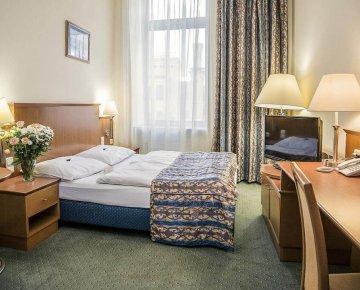 HOTEL SOFIA - POKÓJ DWUOSOBOWY DOUBLE