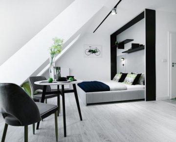 Double Apartment Economy