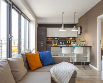 Suite Apartment Classic