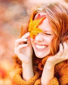 Herbstliche Regeneration