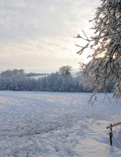 Winterzauber des Ayurveda