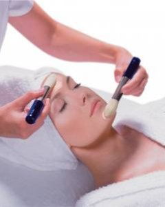 MARINE COLLAGEN TREATMENT