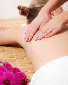 Hinduska Ayurveda Abhyanga Massage 60 min.