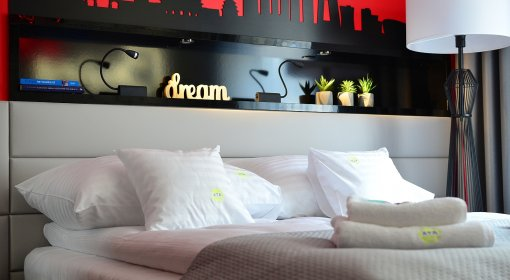 Apartament Superior z Sauną Infrared <b>Beijing</b>