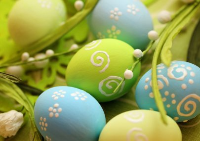 Wielkanocne świętowanie