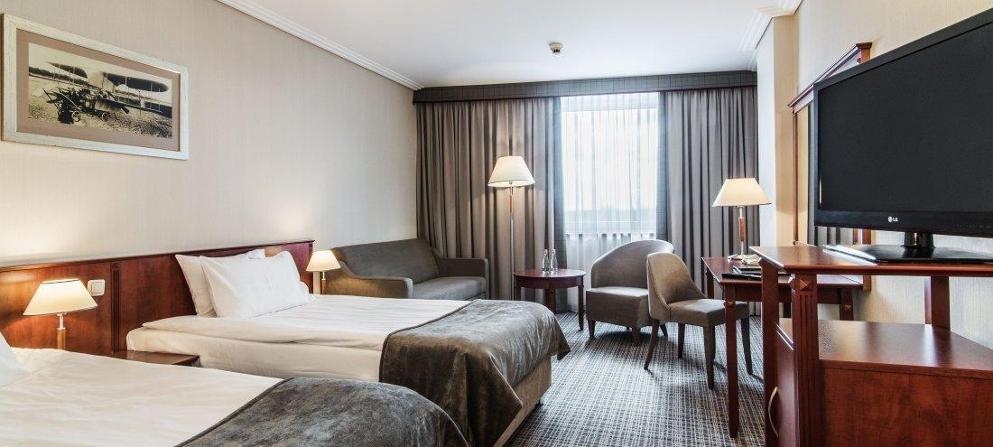 Double Room Superior