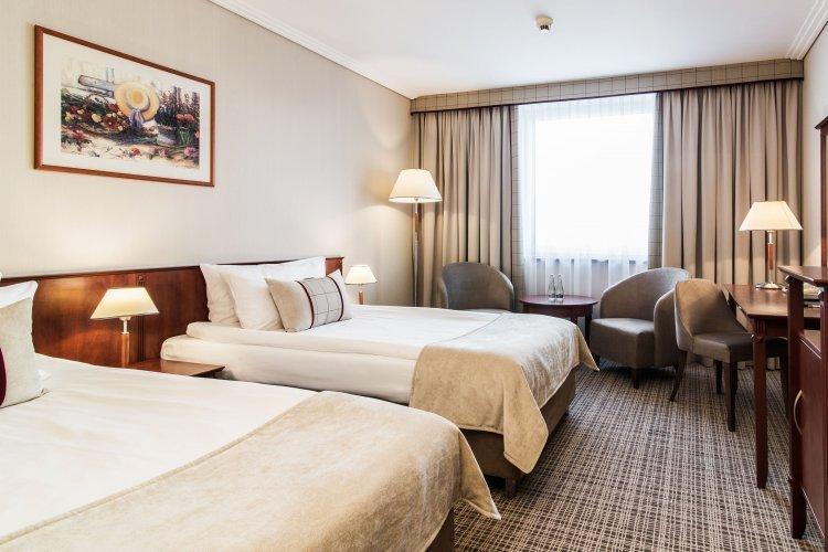 Doppelzimmer Comfort