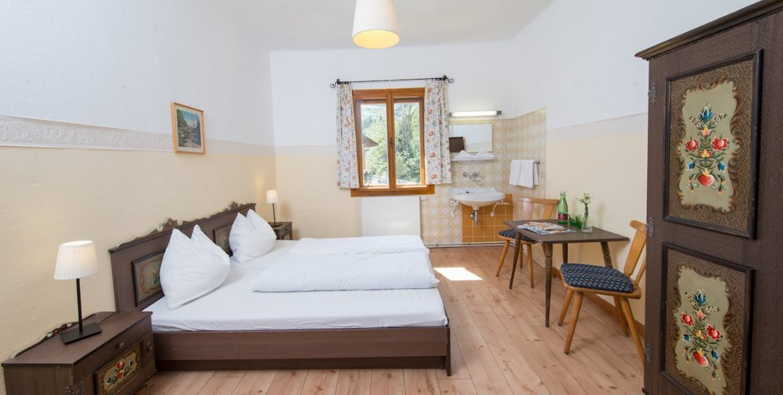 Zimmer Doppel/Zweibettzimmer Standard