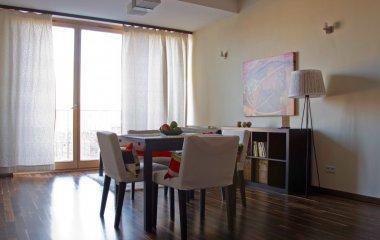 Apartament Superior z widokiem na zamek i tarasem