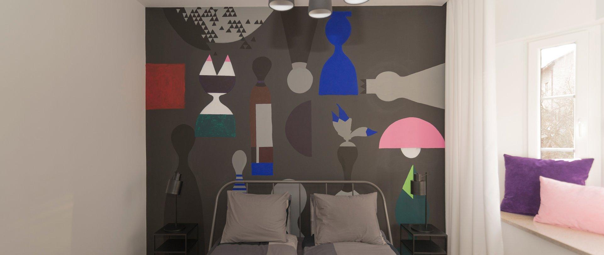 Quadruple Room Superior