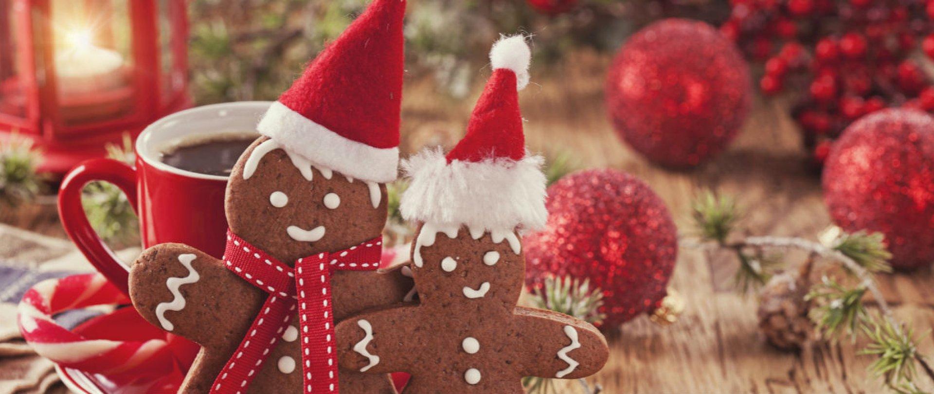 Boże Narodzenie w Górach Izerskich
