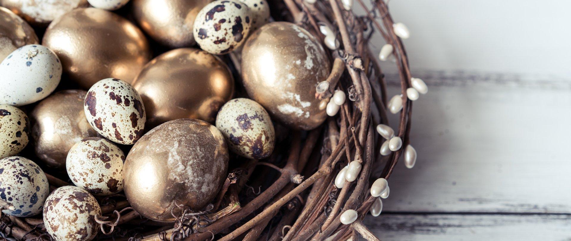 Święta Wielkanocne 2021 w Górach Izerskich
