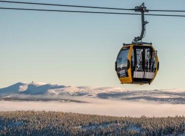 Aktywnie po Świętach z Ski&Sun Świeradów-Zdrój