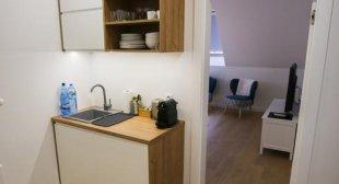Apartament Standard