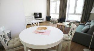 Apartament Deluxe