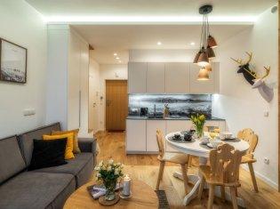 118 Quadruple Apartment Deluxe
