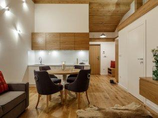 208 Quadruple Apartment Deluxe