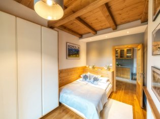 109 Presidential Suite Apartment Standard