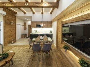 204 Family Apartment Standard