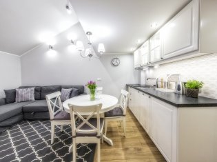 207 Maisonette Apartment Economy
