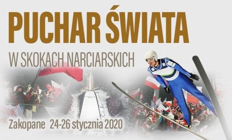 Puchar Świata w Zakopanem 2020