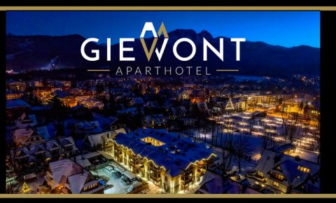 Christmas with Aparthotel Giewont